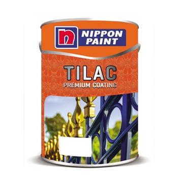 Sơn Nippon Tilac(dùng sơn kim loại,gỗ,,và nội ngoại thất)