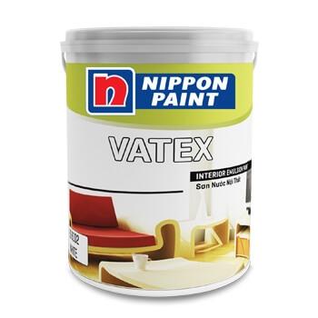 Sơn nội thất Nippon Vatex