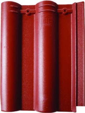 ngói dic dd-09(đỏ đô)